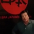 Joaquim de Almeida visita a Nipon SPA Japonês