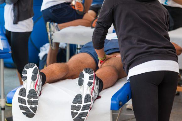 Massagem Desportiva Específica