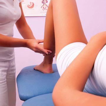 Massagem Linga Sen