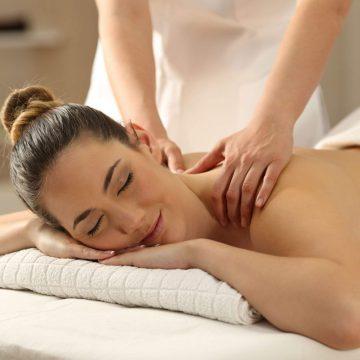 O poder das massagens