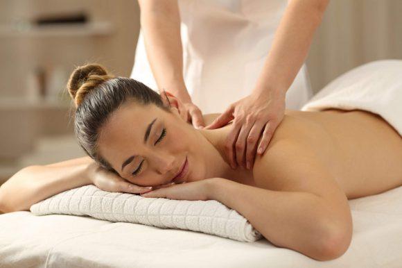 Massagem Anti-Stress